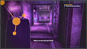Выйдите из комнаты и идите на юг - Прохождение - Интенсивное лечение - часть 2 - Прохождение - Бэтмен: Убежище Аркхема - Руководство по игре и прохождение