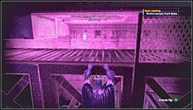 9 - Прохождение - Интенсивное лечение - часть 2 - Прохождение - Бэтмен: Убежище Аркхема - Руководство по игре и прохождение