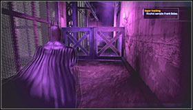 11 - Прохождение - Интенсивное лечение - часть 2 - Прохождение - Бэтмен: Убежище Аркхема - Руководство по игре и прохождение
