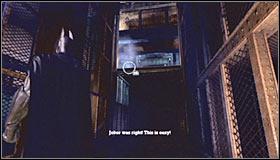 1 - Прохождение - Интенсивное лечение - часть 3 - Прохождение - Бэтмен: Убежище Аркхема - Руководство по игре и прохождение