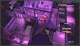 7 - Прохождение - Интенсивное лечение - часть 3 - Прохождение - Бэтмен: Убежище Аркхема - Руководство по игре и прохождение