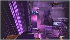 9 - Прохождение - Интенсивное лечение - часть 3 - Прохождение - Бэтмен: Убежище Аркхема - Руководство по игре и прохождение