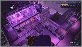 10 - Прохождение - Интенсивное лечение - часть 3 - Прохождение - Бэтмен: Убежище Аркхема - Руководство по игре и прохождение