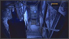 12 - Прохождение - Интенсивное лечение - часть 3 - Прохождение - Бэтмен: Убежище Аркхема - Руководство по игре и прохождение
