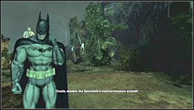 Walkthrough arkham island batman: arkham asylum game guide.