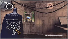 11 - Walkthrough - Intensive Treatment #2 - part 2 - Walkthrough - Batman: Arkham Asylum - Game Guide and Walkthrough