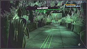 Guide for Batman: Arkham Asylum (Xbox 360) - Collectibles