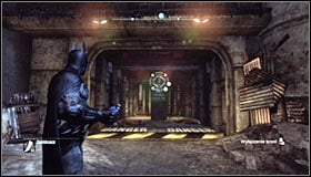 1 - Batman trophies (01-14) | Park Row - Park Row - Batman: Arkham City Game Guide