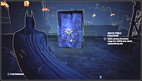 12 - Batman trophies (01-14) | Park Row - Park Row - Batman: Arkham City Game Guide