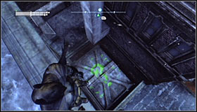 4 - Batman trophies (25-36) | Park Row - Park Row - Batman: Arkham City Game Guide