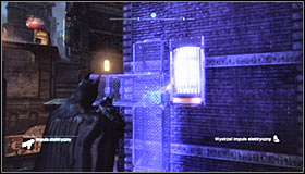 12 - Batman trophies (25-36) | Park Row - Park Row - Batman: Arkham City Game Guide