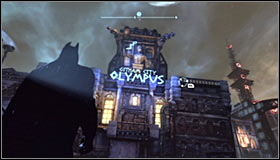 9 - Batman trophies (01-10) | Amusement Mile - Amusement Mile - Batman: Arkham City Game Guide