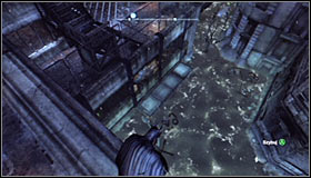 11 - Batman trophies (01-10) | Amusement Mile - Amusement Mile - Batman: Arkham City Game Guide