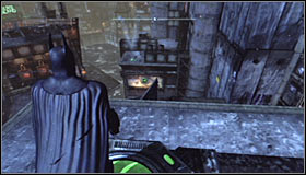 13 - Batman trophies (01-10) | Amusement Mile - Amusement Mile - Batman: Arkham City Game Guide