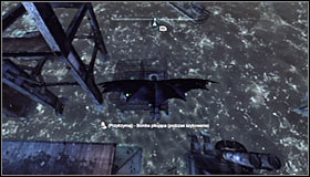 19 - Batman trophies (01-10) | Amusement Mile - Amusement Mile - Batman: Arkham City Game Guide