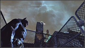20 - Batman trophies (01-10) | Amusement Mile - Amusement Mile - Batman: Arkham City Game Guide