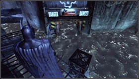 22 - Batman trophies (01-10) | Amusement Mile - Amusement Mile - Batman: Arkham City Game Guide