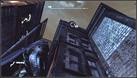 3 - Batman trophies (11-18) | Amusement Mile - Amusement Mile - Batman: Arkham City Game Guide