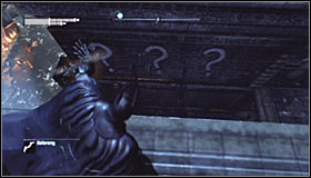 4 - Batman trophies (11-18) | Amusement Mile - Amusement Mile - Batman: Arkham City Game Guide