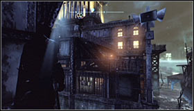 6 - Batman trophies (11-18) | Amusement Mile - Amusement Mile - Batman: Arkham City Game Guide