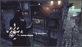 7 - Batman trophies (11-18) | Amusement Mile - Amusement Mile - Batman: Arkham City Game Guide
