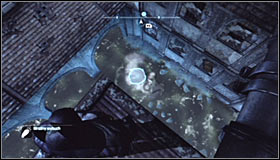9 - Batman trophies (11-18) | Amusement Mile - Amusement Mile - Batman: Arkham City Game Guide