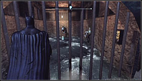 11 - Batman trophies (11-18) | Amusement Mile - Amusement Mile - Batman: Arkham City Game Guide