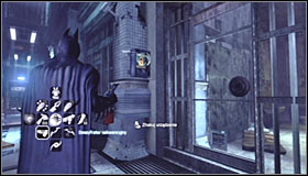 16 - Batman trophies (11-18) | Amusement Mile - Amusement Mile - Batman: Arkham City Game Guide