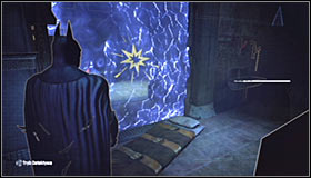 17 - Batman trophies (11-18) | Amusement Mile - Amusement Mile - Batman: Arkham City Game Guide