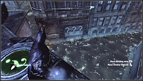 20 - Batman trophies (11-18) | Amusement Mile - Amusement Mile - Batman: Arkham City Game Guide