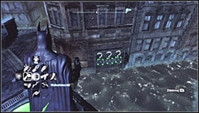 22 - Batman trophies (11-18) | Amusement Mile - Amusement Mile - Batman: Arkham City Game Guide