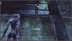 8 - Catwoman trophies | Amusement Mile - Amusement Mile - Batman: Arkham City Game Guide