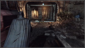 12 - Batman trophies (17-25) | Industrial District - Industrial District - Batman: Arkham City Game Guide