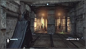 13 - Batman trophies (17-25) | Industrial District - Industrial District - Batman: Arkham City Game Guide