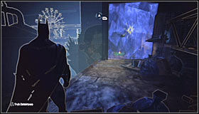 14 - Batman trophies (17-25) | Industrial District - Industrial District - Batman: Arkham City Game Guide