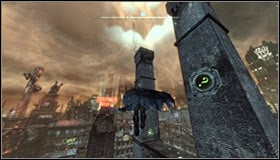 18 - Batman trophies (17-25) | Industrial District - Industrial District - Batman: Arkham City Game Guide