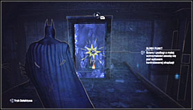 21 - Batman trophies (17-25) | Industrial District - Industrial District - Batman: Arkham City Game Guide