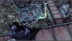 15 - Batman trophies (26-37) | Industrial District - Industrial District - Batman: Arkham City Game Guide