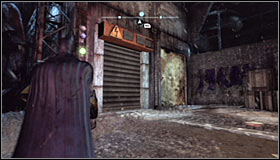 24 - Batman trophies (26-37) | Industrial District - Industrial District - Batman: Arkham City Game Guide