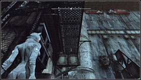1 - Catwoman trophies | Industrial District - Industrial District - Batman: Arkham City Game Guide