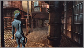 10 - Catwoman trophies - Industrial District - Batman: Arkham City - Game Guide and Walkthrough