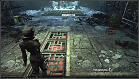 12 - Catwoman trophies - Industrial District - Batman: Arkham City - Game Guide and Walkthrough