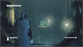 1 - Riddles - Subway - Batman: Arkham City - Game Guide and Walkthrough