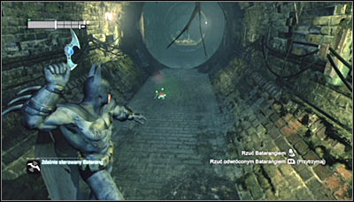 There's a total of twelve Joker Teeth inside the subway tunnels and destroying all of them will let you solve as much as four Riddles (three per each) - Joker teeth - Subway - Batman: Arkham City - Game Guide and Walkthrough
