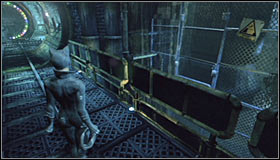 5 - Catwoman trophies | Subway - Subway - Batman: Arkham City Game Guide