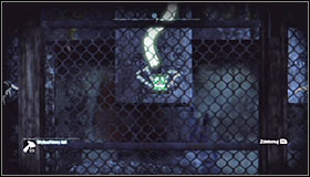3 - Batman trophies (01-09) | Bowery - Bowery - Batman: Arkham City Game Guide