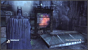 5 - Batman trophies (01-09) | Bowery - Bowery - Batman: Arkham City Game Guide