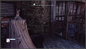 9 - Batman trophies (01-09) | Bowery - Bowery - Batman: Arkham City Game Guide