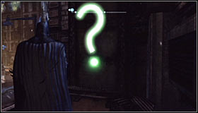 11 - Batman trophies (01-09) | Bowery - Bowery - Batman: Arkham City Game Guide