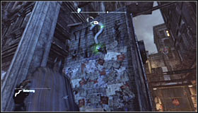 13 - Batman trophies (01-09) | Bowery - Bowery - Batman: Arkham City Game Guide